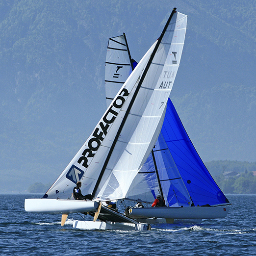 Silberbarren Trophy Attersee 2012, AT