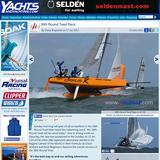 Dutch Open 2013