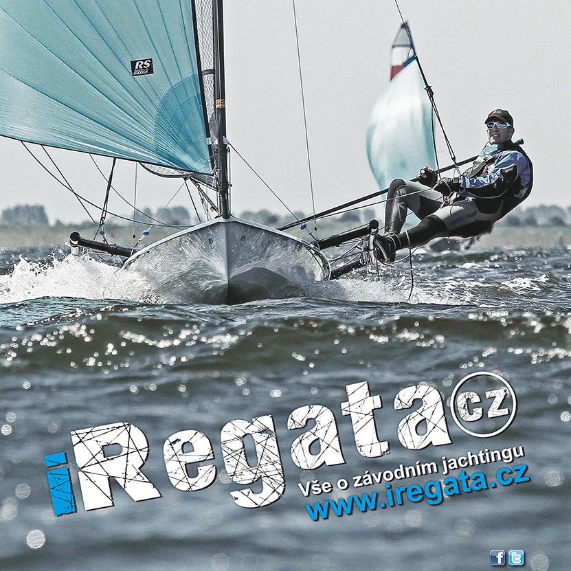 Advertisement – Yachting Revue Magazine, January 2015