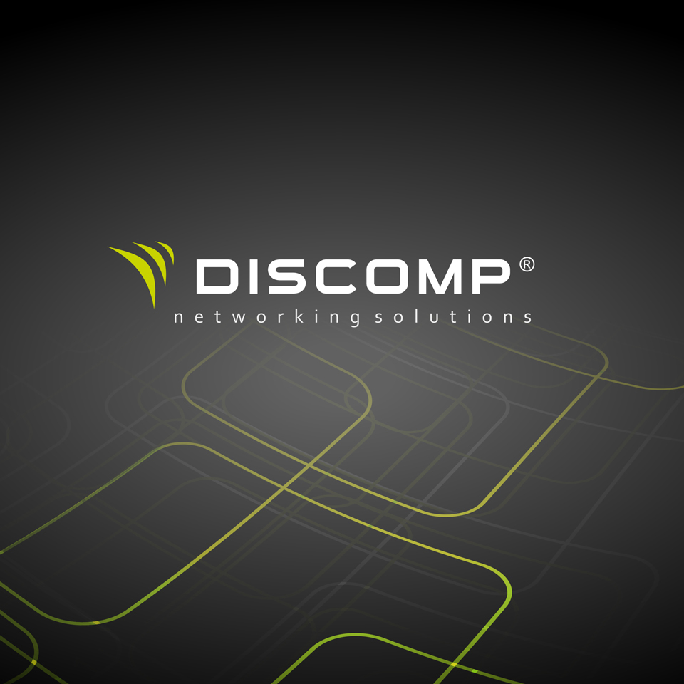Discomp.cz – company profile 2016