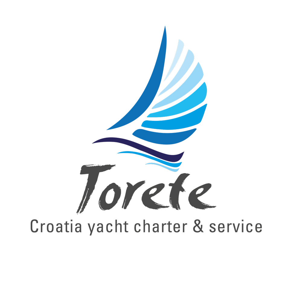 Torete logo – redesigned