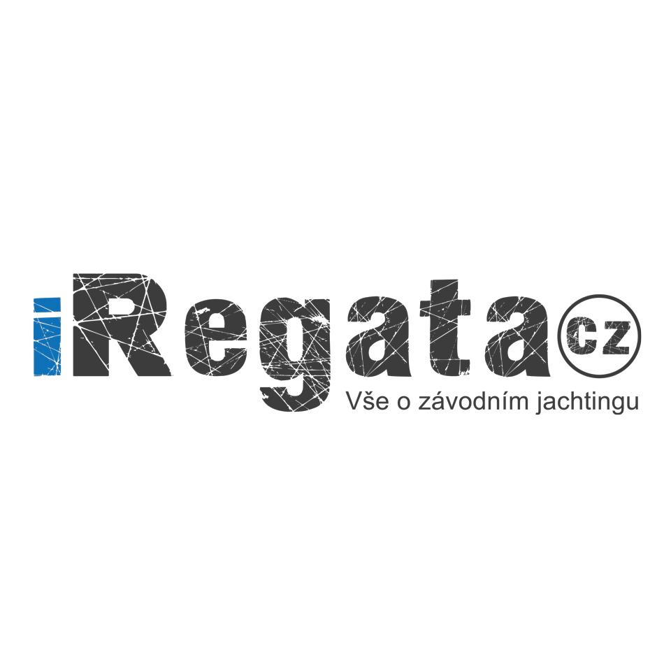 iRegata logo, Web Banner, FB Banner