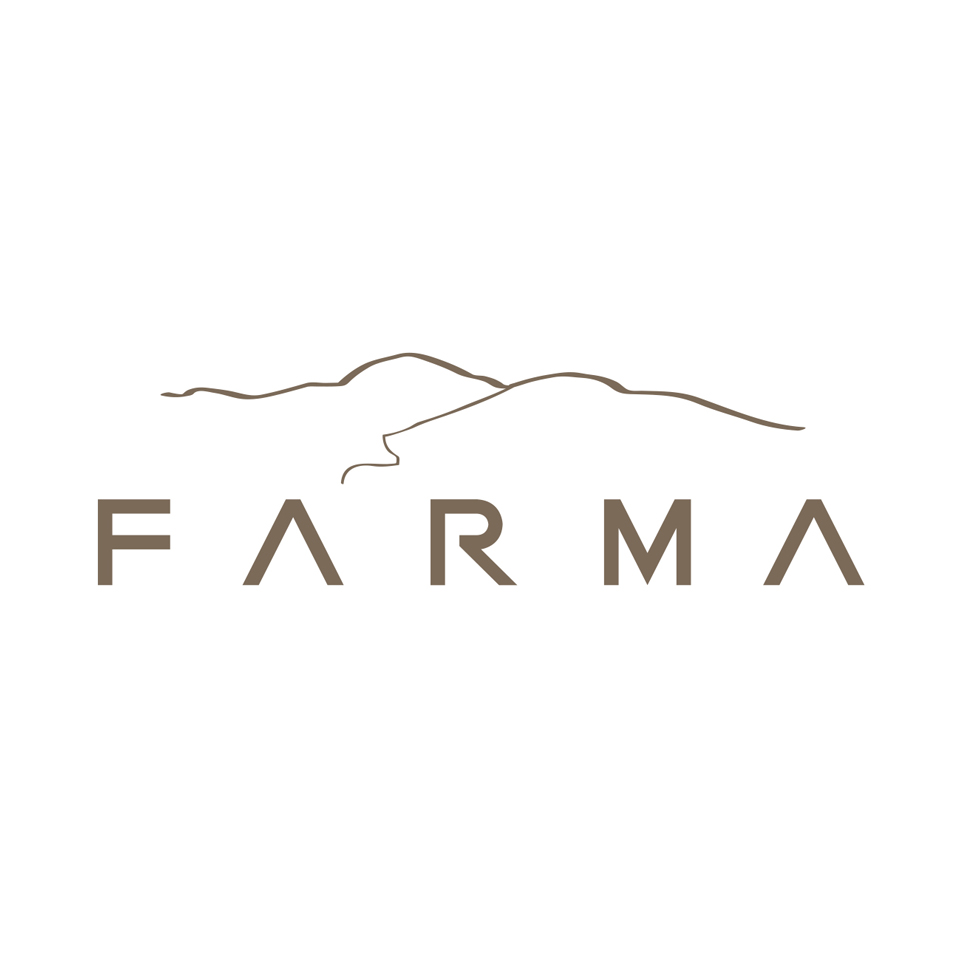 The Farm – logo