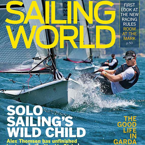 Sailing World – November/December 2012