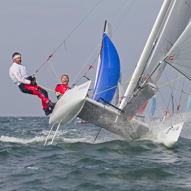Dutch Open, Round Texel 2012, NL