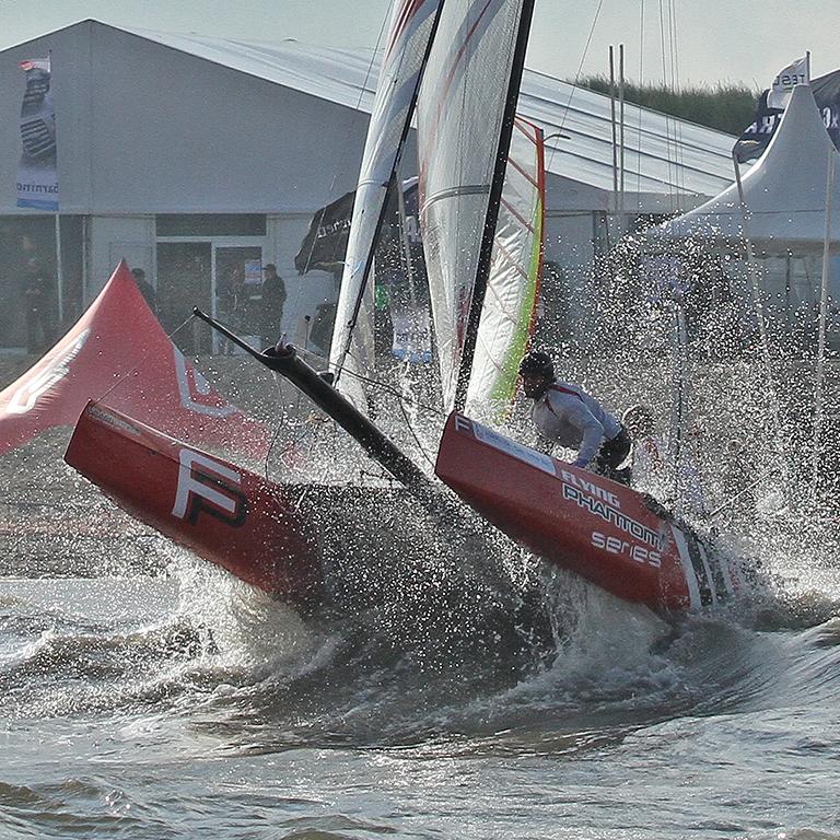 Dutch Open, Round Texel 2014, NL