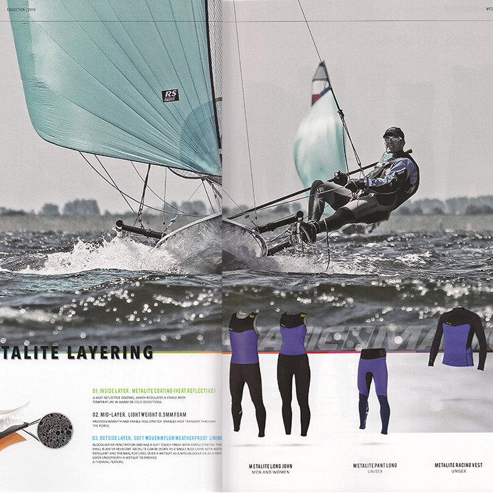 Catalogue Magic Marine 2015